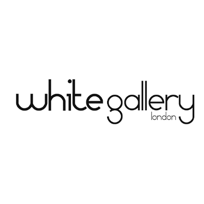 white gallery lodon