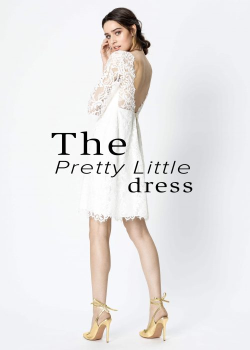 Cover_The little dress